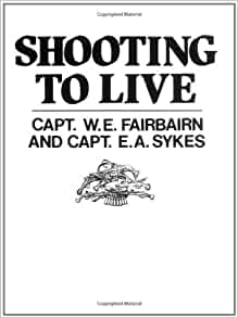 Shooting Your Black Rifle