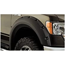 Bushwacker 20071-02 Pocket Style Fender Flares
