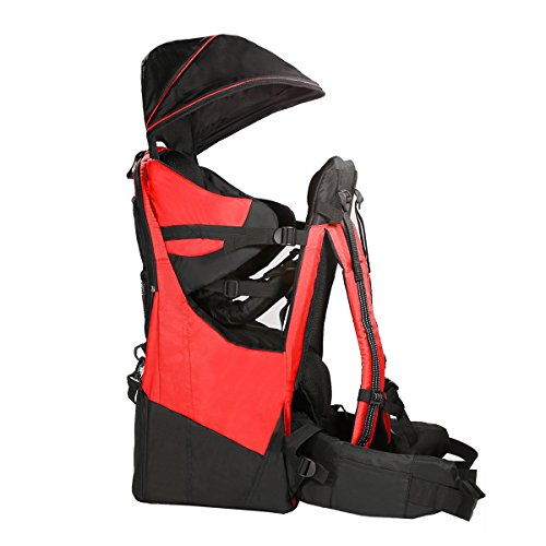 Hiking Carrier for Babies and Toddlers