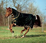 Rambo Supreme Medium Weight Turnout Horse Blanket