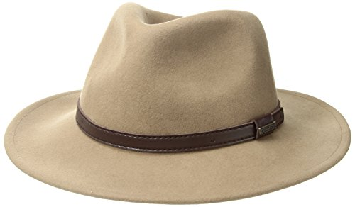 Pendleton Men's Outback Hat, Putty, MD (Classic Outback Khaki)