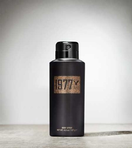 AEO 1977 Body Spray for Men 4.5 oz / e 127 g