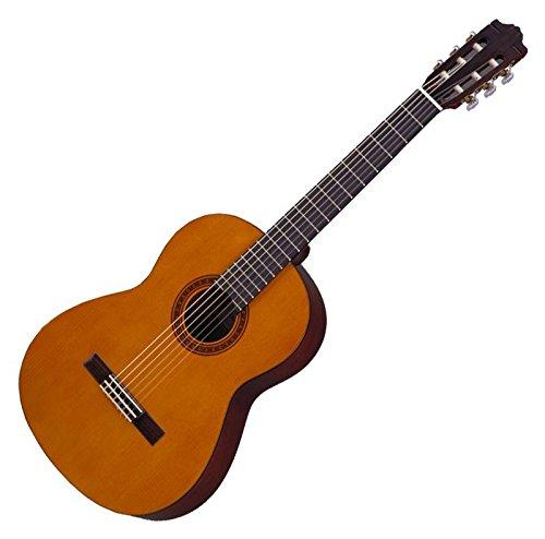 Yamaha CS40 7/8 Size Nylon String Classical Guitar - Natural
