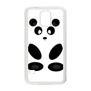 Personalized New Print Case for SamSung Galaxy S5 I9600, Panda Phone Case - HL-R654993