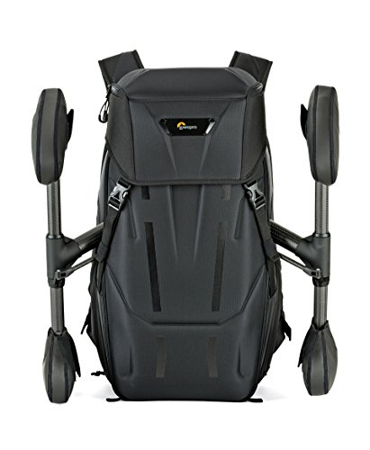 Lowepro DroneGuard Pro Inspired - Professional and Commercial Drone Backpack For DJI Inspire Drone I & II. by Lowepro