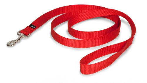 Red Lead Leash (PetSafe Nylon Leash, 1