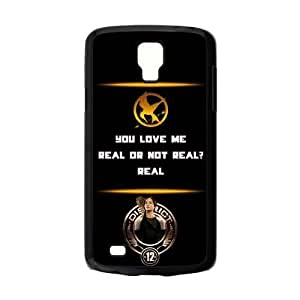 Serve Sincerely Personalized The Hot Movie The Hunger Game Katniss Everdeen And Her Friends For Samsung Galaxy S4 Active I9295 Durable Case