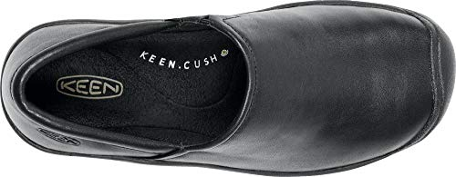 Keen Utility Women's PTC Slip-ON II-W, Black, 9.5 B - Medium by KEEN Utility (Image #5)