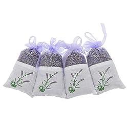 Lychee Dried Flower Lavender Sachet Bags Natural Lavender Living Room Bedroom Air Freshener Home Supplies