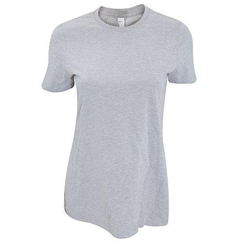 American Apparel shirt Noir Femme À Courtes T Manches rTUqr