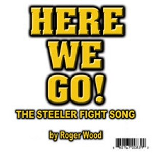 Here We Go! the Steeler Fight 2005