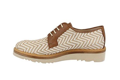 S8597 Shoe Blanc Blanc Dixville Lottusse BqfHnxvHS