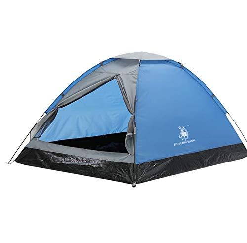 Dylisy Tenda da Campeggio per 2 Persone Tenda da Campeggio per Tenda da Campeggio Impermeabile da Campeggio 10X 200x140X115Cm