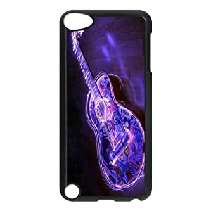 Case for Ipod Touch 5 - Guitar Maker DK681995