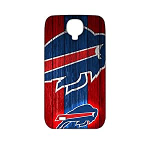 2015 Bestselling buffalo bills Phone Case for Sumsung S4 Black