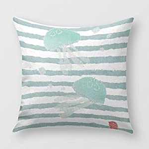 418OXd2mYiL._SS300_ 100+ Coastal Throw Pillows & Beach Throw Pillows