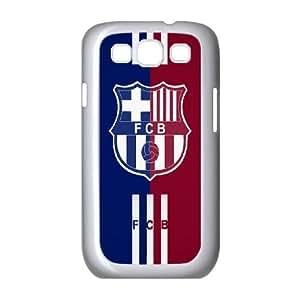 Samsung Galaxy S3 I9300 Phone Case Barcelona bC-C28164