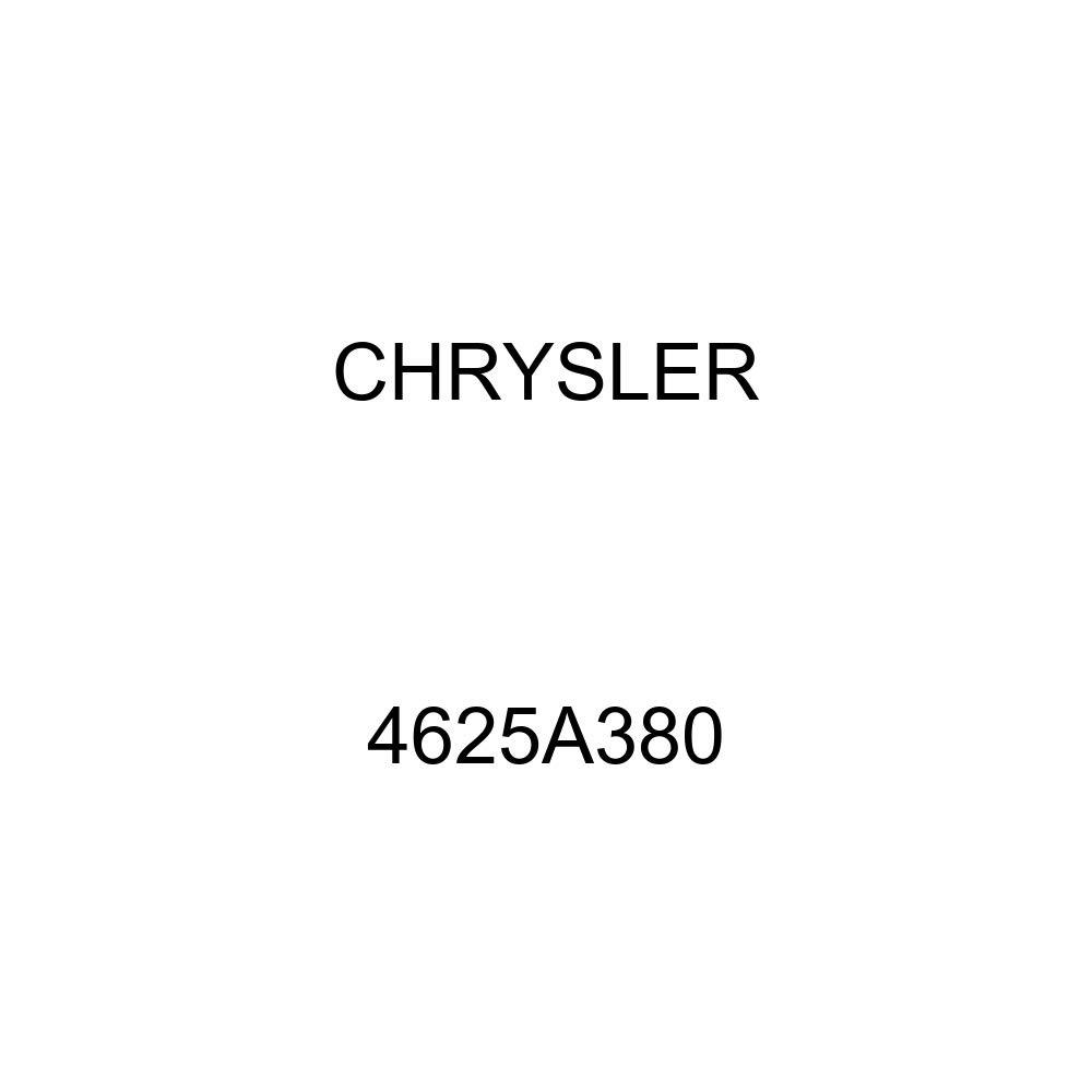 Genuine Chrysler 4625A380 Brake Fluid Reservoir Cover
