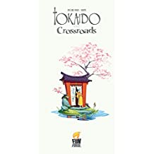 Passport Game Studios Tokaido Crossroads: The First Expansion