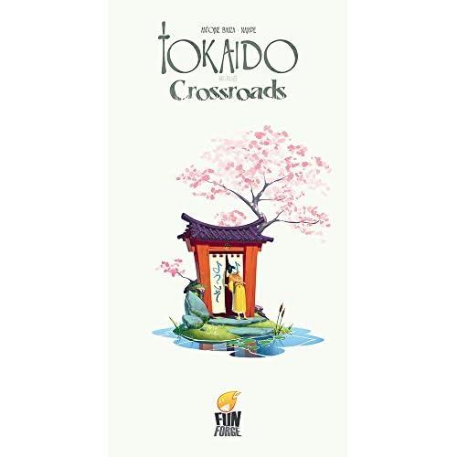 Funforge Tokaido - Crossroads