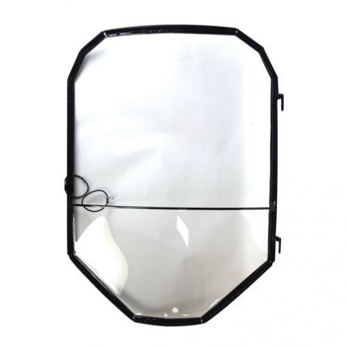 All Weather Enclosure Replacement Door Skid Steer Loaders S630 S650 S750 S770 M Series Bobcat S770 T770 S650 S750 T750 T870 S850 T650 S630 T630