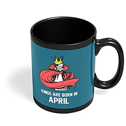 Best Birthday Gifts Kings Are Born In April Unique Present Ideas For All Age Newborn Little And Teenage Boys Kids Men Man Him His Cool Father