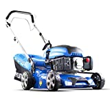 Hyundai HYM430SP 4-stroke Petrol Lawn Mower Self Propelled 139 Cc 42cm Cutting...