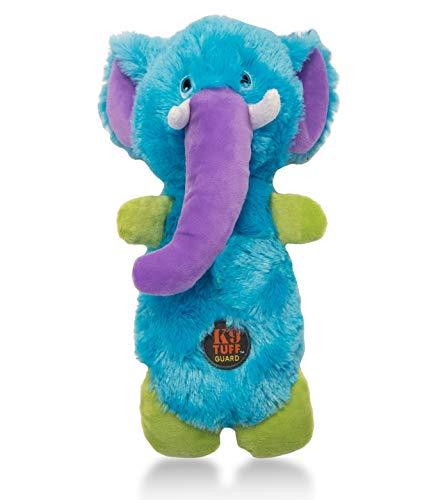 (Charming Pet Calming Lavender Ice Agerz Elephant Durable Dog Toy)