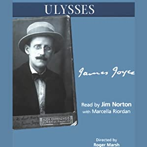 Ulysses, Volume 2 Audiobook