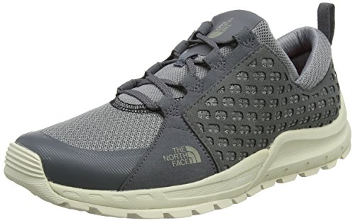 zinc Fitness Gris griffin North Grey Chaussures Mountain Grey The M De Kb8 Sneaker Face Homme Rxq0AFfv