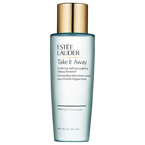 Estée Lauder Take It Away Gentle Eye and Lip Longwear Makeup Remover 100ml - Pack of 2 by Estee Lauder