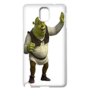 Customizablestyle Donkey, Shrek the Final Chapter For Samsung Galaxy NOTE4 Case Cover KHR-U603780