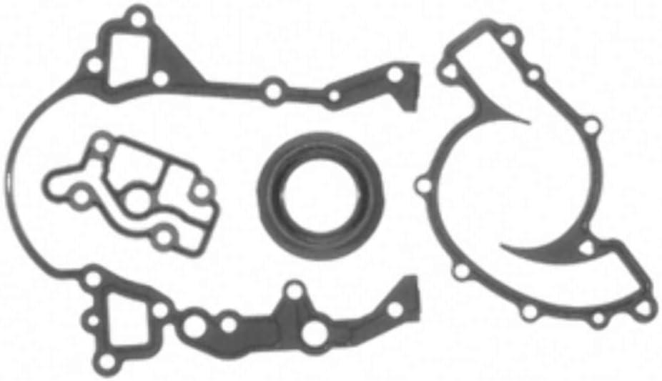 MAHLE JV1114 Engine Timing Cover Gasket Set