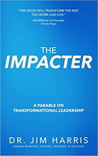 Amazon.com: The Impacter: A Parable on Transformational ...