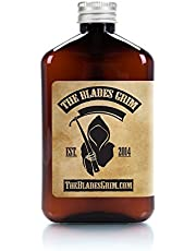 "The Blades Grim Pre-Shave Oil -""Smolder"""