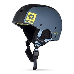 Mystic MK8 X Helmet 2017 - Pewter XL