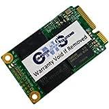 512GB mSATA 6Gb/s Internal SSD MLC chip Compatible with Dell Latitude 7000 12 (E7240) BY CMS C65