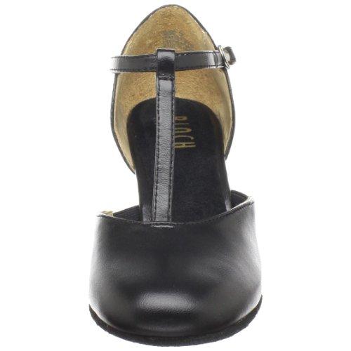 SFX Split Shoe Black Women's Bloch Character Flex OqEgv