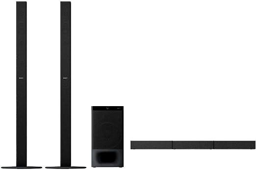 Sound Bar Sony Home Theater HT-S700 de 5.1 canais