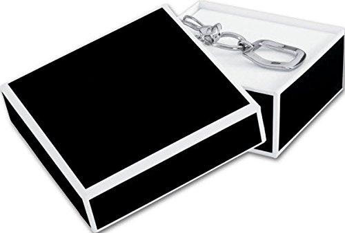 EGP Bookman Black Product Boxes 9 x 4 1/2 x 2 (3 x 3 x 1 1/4)
