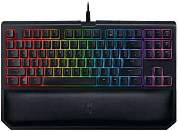 Razer Blackwidow Tournament Edition Chroma V2 - RGB