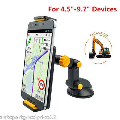 Mobile Excavator - FidgetGear 360° Rotation 4.5