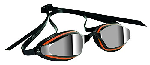 mp-michael-phelps-k180-goggles-mirrored-lens-orange-black-frame-competition-swim-goggles-made-in-ita