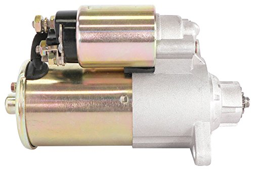 DB Electrical SFD0055 New Starter For 3.9L 3.9 Ford Auto & Truck Thunderbird 02 03 04 05 2002 2003 2004 2005, 3.0L 3.0 Lincoln Ls 05 2005, 3.9L 3.9 00 01 02 03 04 05 06 2000 2001 2002 2003 Xw4U-Cg