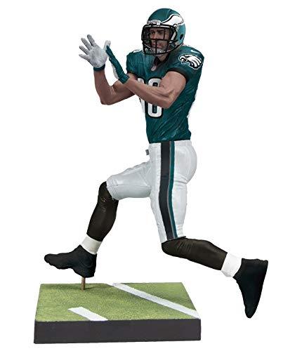 McFarlane Toys EA Sports Madden NFL 19 Ultimate Team Zach Ertz Philadelphia Eagles