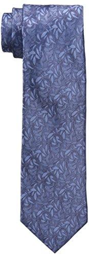 Calvin Klein Men's Botanic Foliage Tie