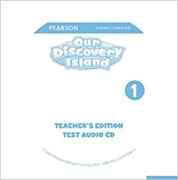 Descargar Mejortorrent Our Discovery Island American Edition Teacher's Guide Audio Cd 4 For Pack Epub Torrent