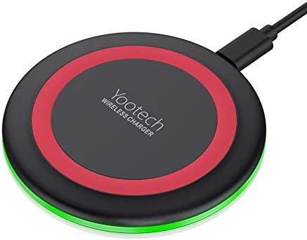 Wireless Qi Certified Charging Compatible Qi Enabled