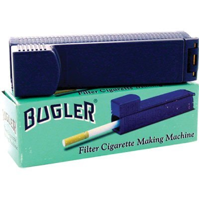 Bugler Shooter/Injector
