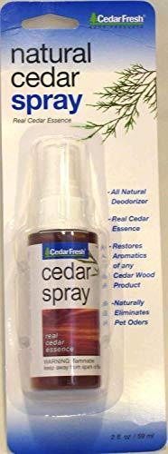 Cedar Fresh Products 81702 Cedar Spray